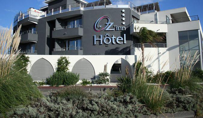 Oz' Inn 5*